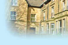 The Portland Nursing Home, Buxton, Derbyshire